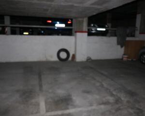 Garaje en Raval de Corbera, Zona residencial Sant Andreu de la Barca