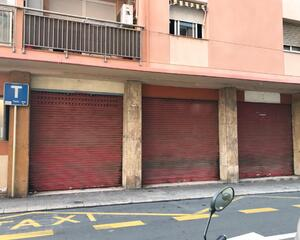 Local comercial en Barris Maritims, Tarragona
