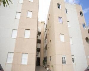 Apartamento de 2 habitaciones en La Siesta , Torrevieja
