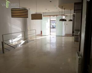 Local comercial en Centro, Teruel