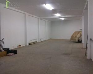 Local comercial en Arrabal, Teruel