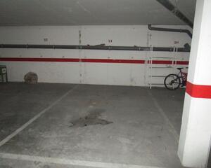 Garaje en Castellanos Pueblo, Lares de Castellanos, Urbanización Castellanos de Moriscos