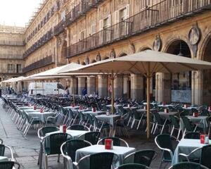 Local comercial reformado en Centro, Salamanca
