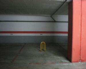 Garaje en Teatinos, Málaga