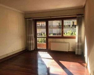 Apartamento luminoso en Rondilla, Tolosa