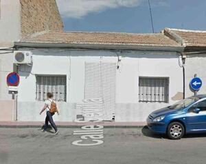 Casa en Llano de Molina, Pedanías Molina de Segura