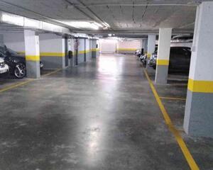 Garaje en San Lazaro , Santiago de Compostela