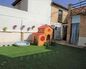 Casa de 3 habitaciones en Griseras, Tudela