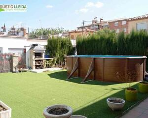 Casa con piscina en Fàtima, Tàrrega