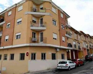 Piso de 3 habitaciones en La Vall D Uixó, Vall d'Alba