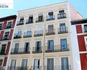 Piso con terraza en Palacio, Centro Madrid
