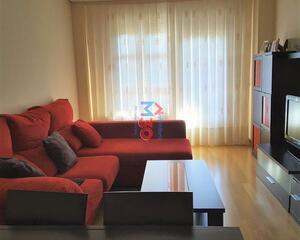 Apartamento en La Charca, La Picota Miranda de Ebro