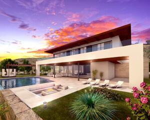 Villa en La Cala Golf, Cala Hills, Milla De Oro Mijas