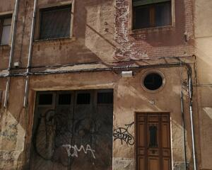 Casa de 3 habitaciones en La Vaguada, Centro Zamora