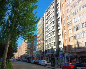 Piso reformado en Burgos