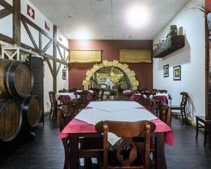 Local comercial en Hornos Púnicos, El Carmen San Fernando