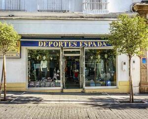 Local comercial en Centro, La Magdalena San Fernando