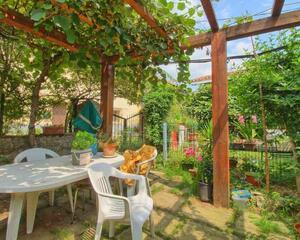 Casa con terraza en Burceña, Villasana de Mena
