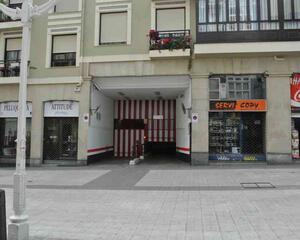 Garaje en Abando , Bilbao