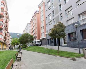 Piso reformado en Rekalde, Bilbao