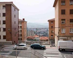 Piso con vistas en Begoña, Uribarri Bilbao
