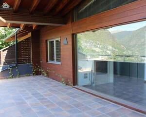 Casa con vistas en Can Noguer, Escaldes