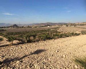 Terreno en Serreta, Agost