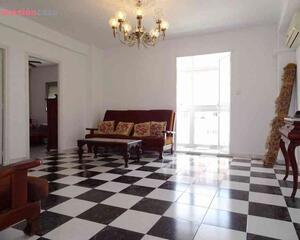 Piso de 3 habitaciones en Portada Alta, Teatinos Málaga