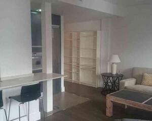 Piso de 1 habitación en Lista, Salamanca Madrid