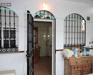 Casa de 3 habitaciones en Pueblo, Cartama