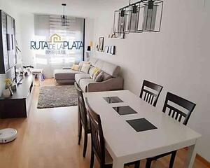Apartamento con terraza en Pantoja , Zamora