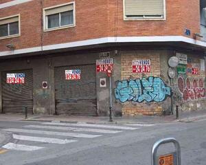 Local comercial en Vistalegre, Norte Murcia