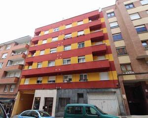 Piso reformado en Ciudad Naranco, Oviedo