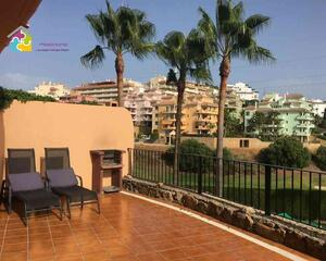 Apartamento con terraza en Riviera Del Sol, Mijas