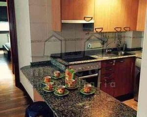 Apartamento con calefacción en Areal , Vigo