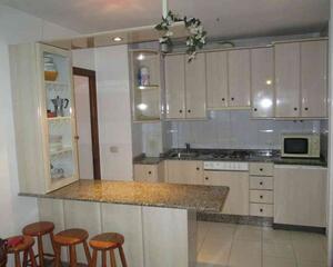 Piso de 3 habitaciones en Augas Férreas, Carme Lugo