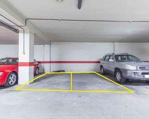Garaje en Palacio de Deportes, Bola de Oro, Sur Granada
