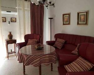 Piso de 3 habitaciones en Centro, Montijo