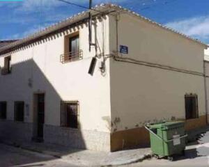 Casa en Bascula, La Roda