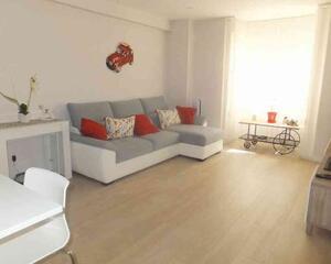 Piso de 1 habitación en Centro, Vitoria-Gasteiz