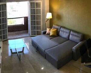 Apartamento amueblado en Centro, Murcia