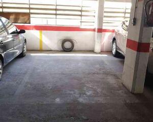 Garaje en Centro, Murcia