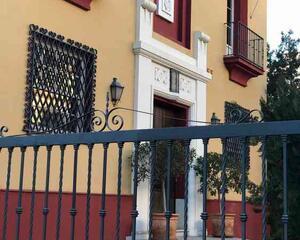 Casa en Reina Mercedes, La Palmera Sevilla