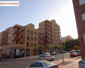 Garaje en Avda. Mediterráneo, Nueva Andalucía Almería