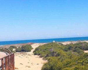 Adosado en Costa Hispania, La Costa Alicante