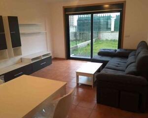 Chalet de 4 habitaciones en Montrove, Oleiros