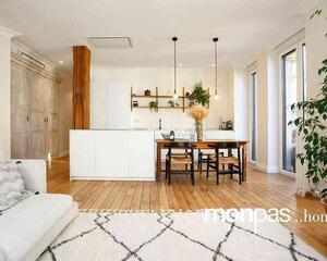 Piso de 3 habitaciones en Centro, La Asomada Donostia