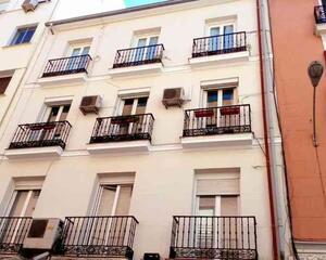 Piso de lujo en Argüelles, Moncloa Madrid