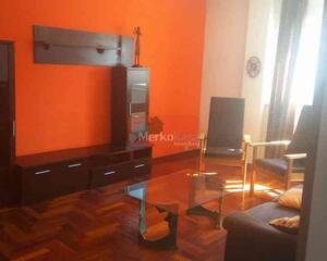 Piso de 3 habitaciones en Garabolos, La Milagrosa Lugo