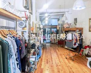 Local comercial reformado en Ruzafa , L'Eixample Valencia